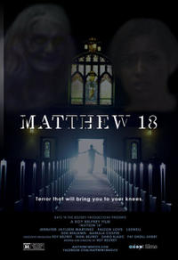 Matthew 18 Movie Poster