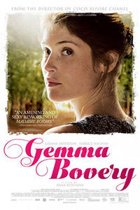 Gemma Bovery Movie Poster