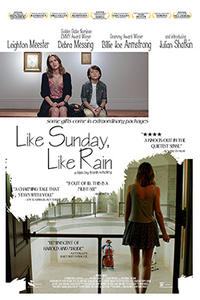 Like Sunday, Like Rain Movie Poster