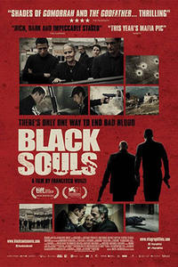 Black Souls Movie Poster