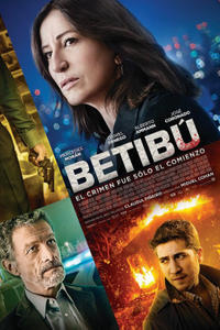 Betibú Movie Poster