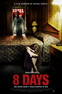 8 Days Movie Poster