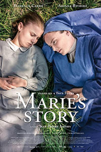 Marie's Story Movie Poster