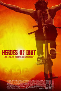 Heroes of Dirt Movie Poster