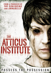 The Atticus Institute Movie Poster
