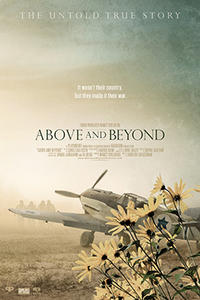 Above and Beyond (2015) Movie Poster