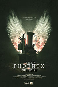 The Phoenix Project Movie Poster