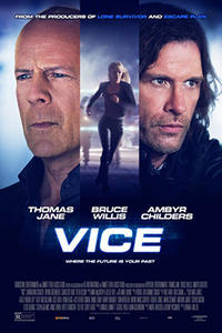 Vice (2015) Movie Poster