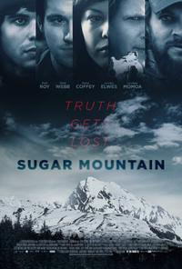 Sugar Mountain Movie Poster