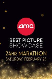 2/25: 24-Hour Best Picture Showcase 2017 Movie Poster