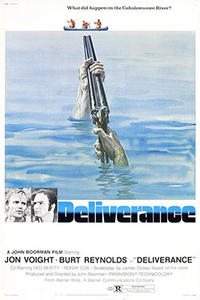 Deliverance / The General Movie Poster