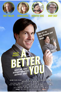 A Better You Movie Poster