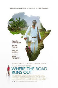 Where the Road Runs Out Movie Poster