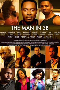 The Man in 3B Movie Poster