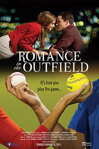 Romance in the Outfield Movie Poster