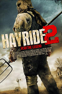 Hayride 2 Movie Poster