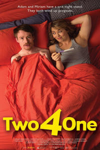 Two 4 One Movie Poster