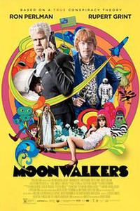 Moonwalkers Movie Poster