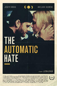 The Automatic Hate Movie Poster