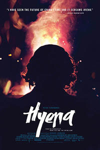 Hyena Movie Poster
