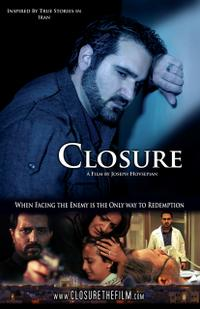 Closure  Movie Poster