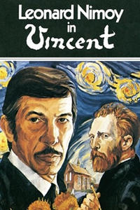 Vincent (1981)  Movie Poster