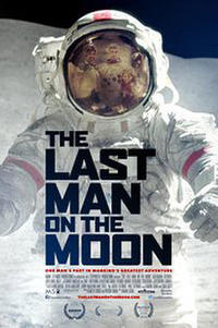 The Last Man on the Moon Movie Poster