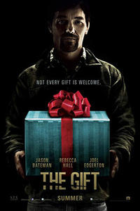 The Gift (2015) Movie Poster