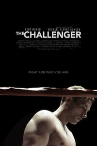 The Challenger Movie Poster
