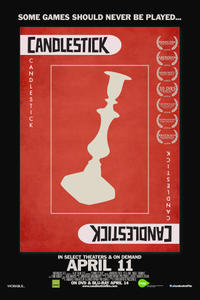 Candlestick Movie Poster