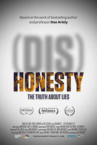 (Dis)honesty - The Truth About Lies Movie Poster