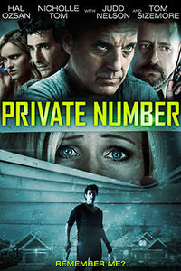 Private Number Movie Poster