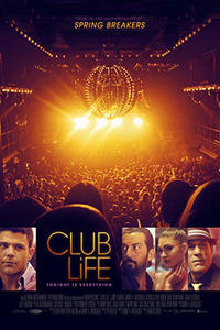 Club Life Movie Poster