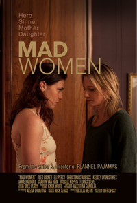 Mad Women Movie Poster