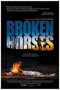 LIFF: Broken Horses Movie Poster