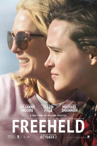 Freeheld (2015) Movie Poster