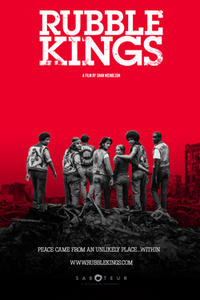 Rubble Kings Movie Poster
