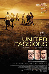 United Passions Movie Poster