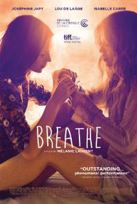Breathe (2014) Movie Poster