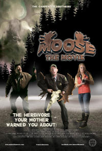 Moose the Movie Movie Poster