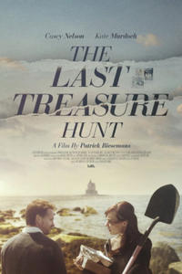 The Last Treasure Hunt Movie Poster