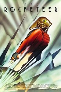 Zzangarang!: THE ROCKETEER Movie Poster