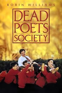 Dead Poets Society / Good Will Hunting Movie Poster