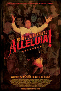 alleluia the devil s carnival fandango
