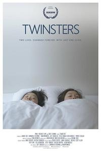 Twinsters Movie Poster
