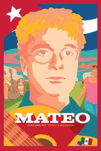 Mateo Movie Poster
