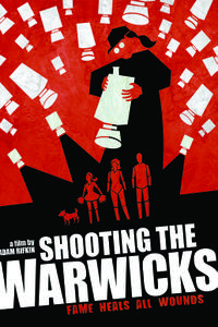 Shooting the Warwicks Movie Poster