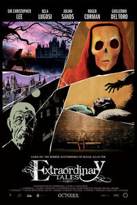 Extraordinary Tales Movie Poster
