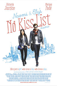 Naomi and Ely's No Kiss List  Movie Poster