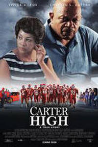 Carter High Movie Poster